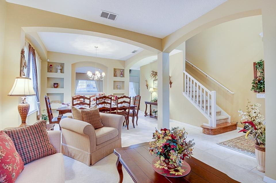 Sunset Terrace Villa - Davenport Vacation Rental - Photo 2