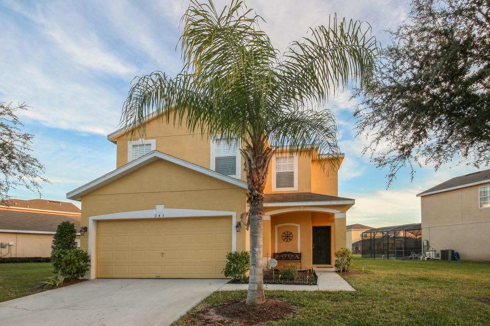 Florida Ridge Villa - Davenport Vacation Rental - Photo 5