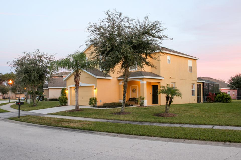 Florida Ridge Villa - Davenport Vacation Rental - Photo 27