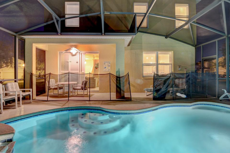 Florida Ridge Villa - Davenport Vacation Rental - Photo 26