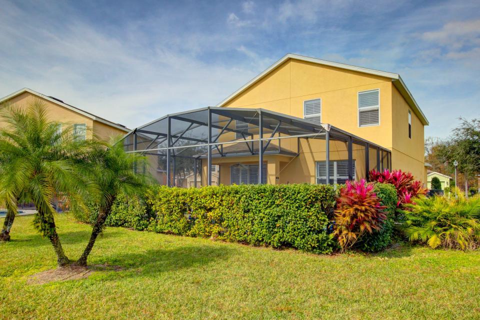 Florida Ridge Villa - Davenport Vacation Rental - Photo 21