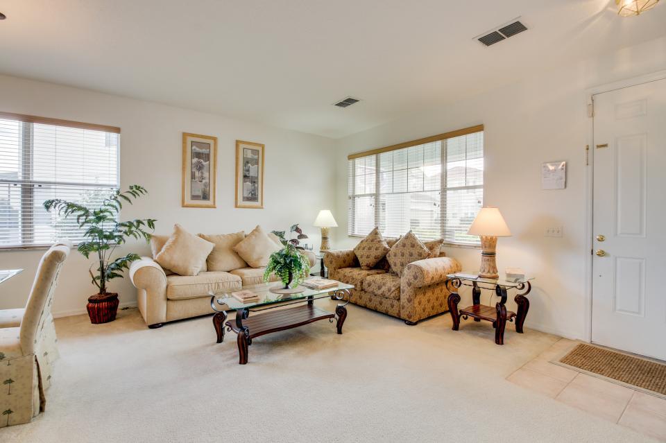 Villa Palama - Davenport Vacation Rental - Photo 1