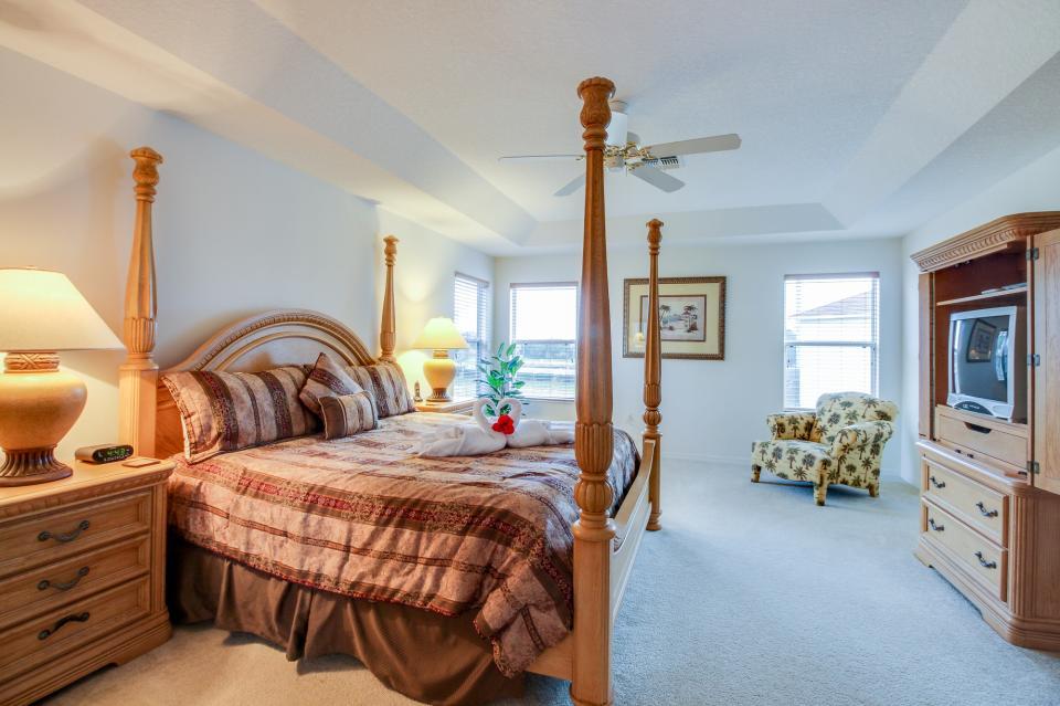 Villa Palama - Davenport Vacation Rental - Photo 20