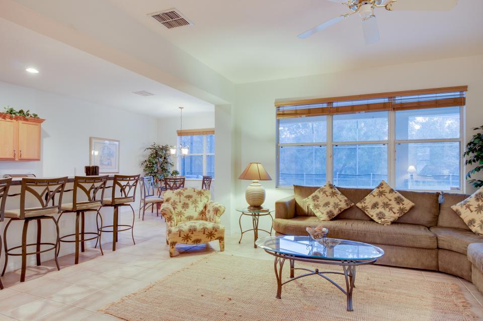 Villa Palama - Davenport Vacation Rental - Photo 7