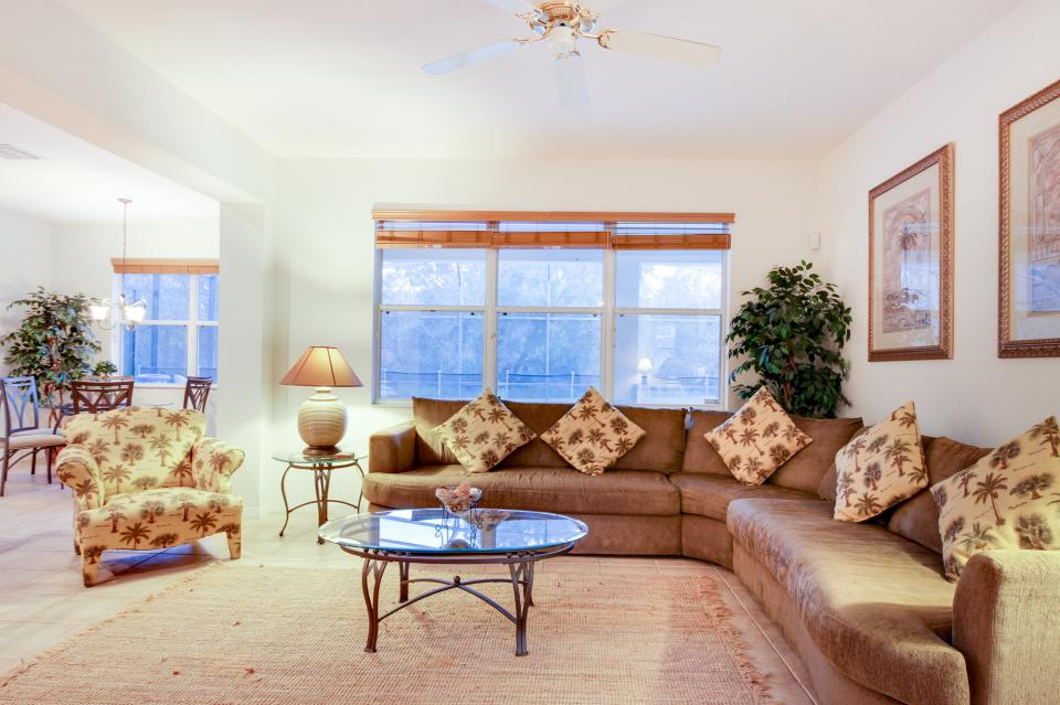 Villa Palama - Davenport Vacation Rental - Photo 9
