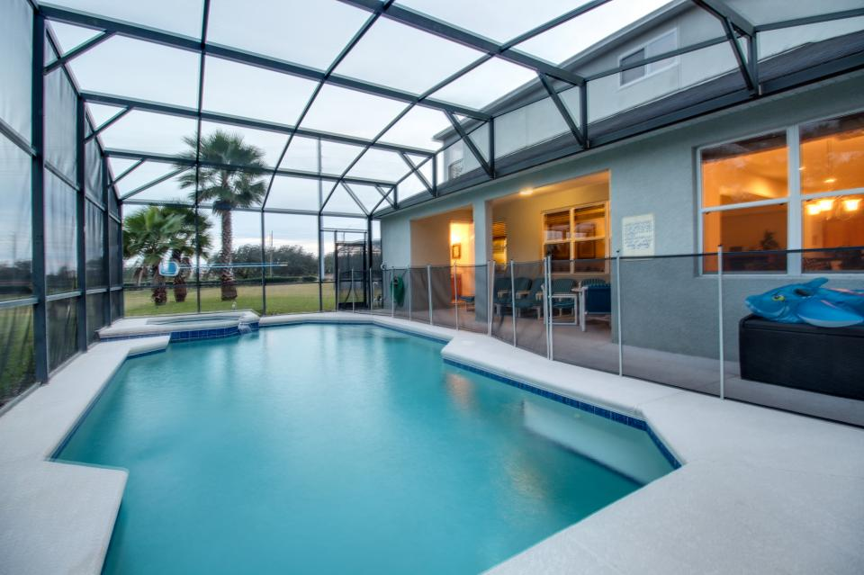 Villa Palama - Davenport Vacation Rental - Photo 4