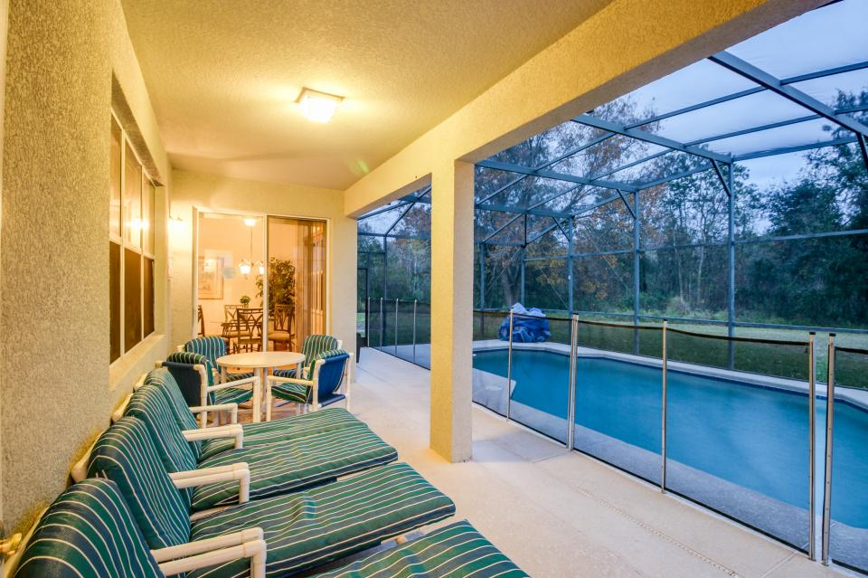 Villa Palama - Davenport Vacation Rental - Photo 26