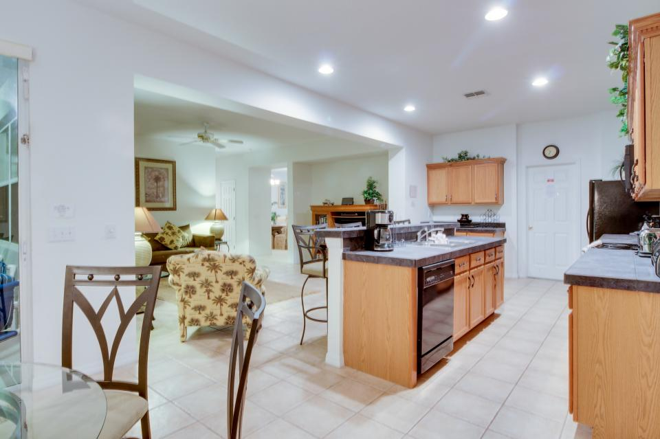 Villa Palama - Davenport Vacation Rental - Photo 14