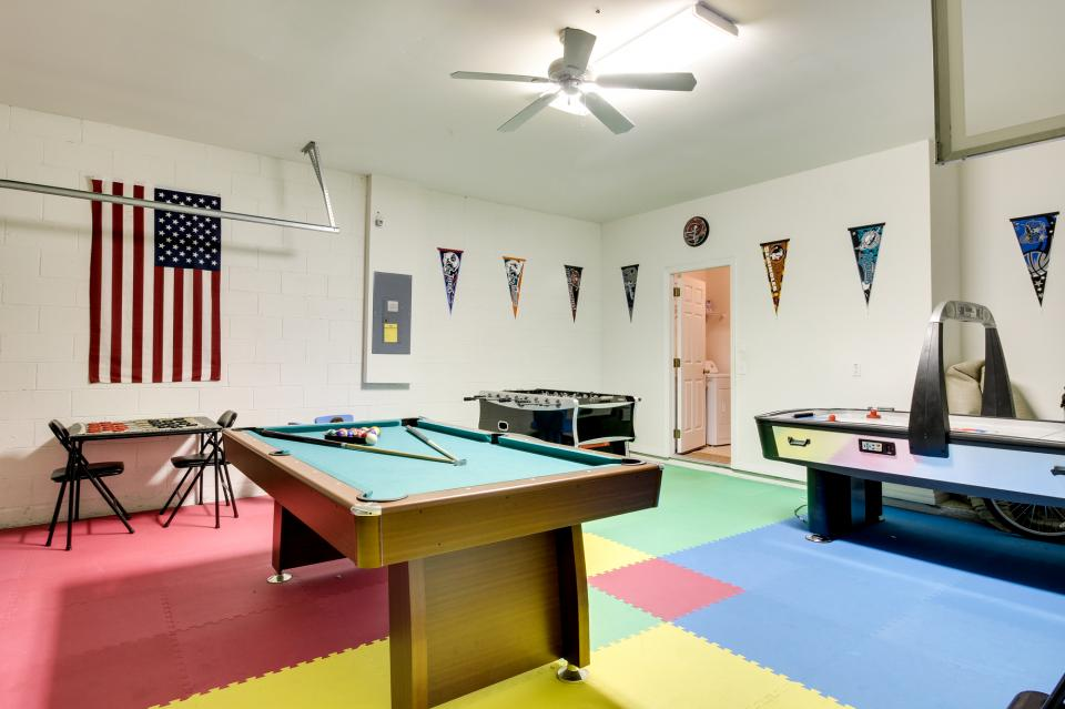 Villa Palama - Davenport Vacation Rental - Photo 23