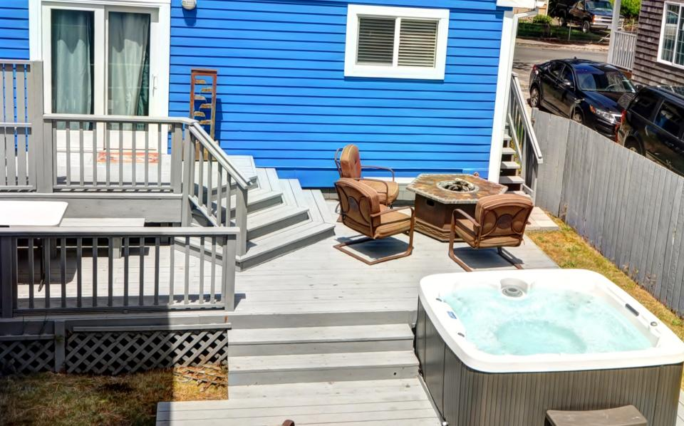 Pearl off the Prom - Seaside Vacation Rental - Photo 2