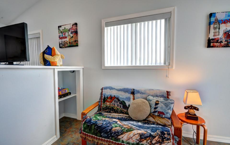 Pearl off the Prom - Seaside Vacation Rental - Photo 31