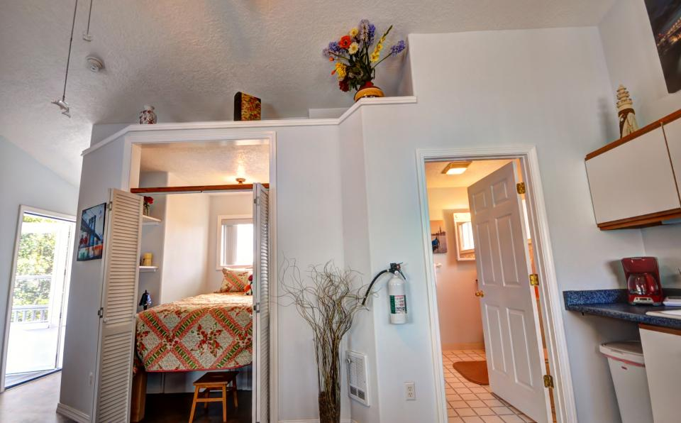 Pearl off the Prom - Seaside Vacation Rental - Photo 27