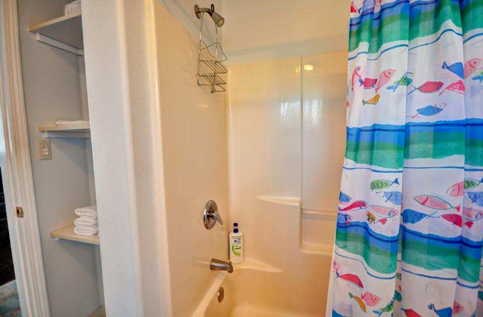 Pearl off the Prom - Seaside Vacation Rental - Photo 30