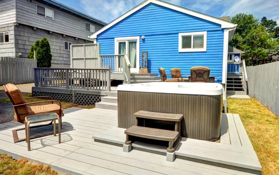 Pearl off the Prom - Seaside Vacation Rental - Photo 44