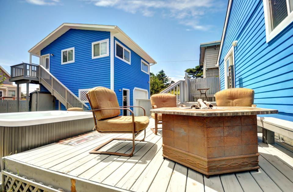 Pearl off the Prom - Seaside Vacation Rental - Photo 43