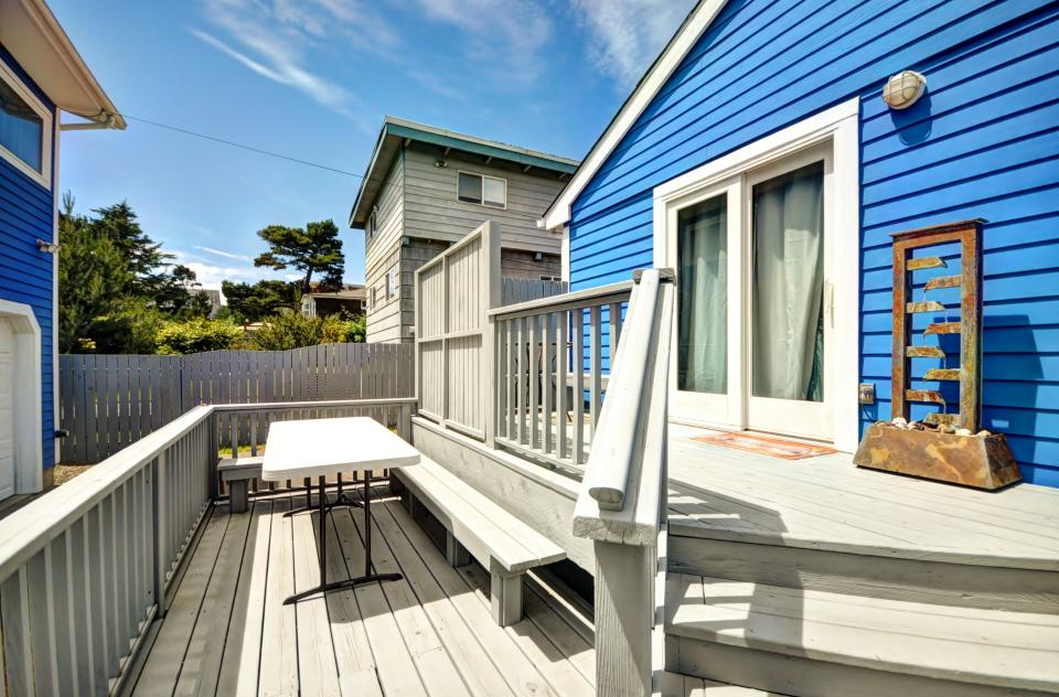 Pearl off the Prom - Seaside Vacation Rental - Photo 42