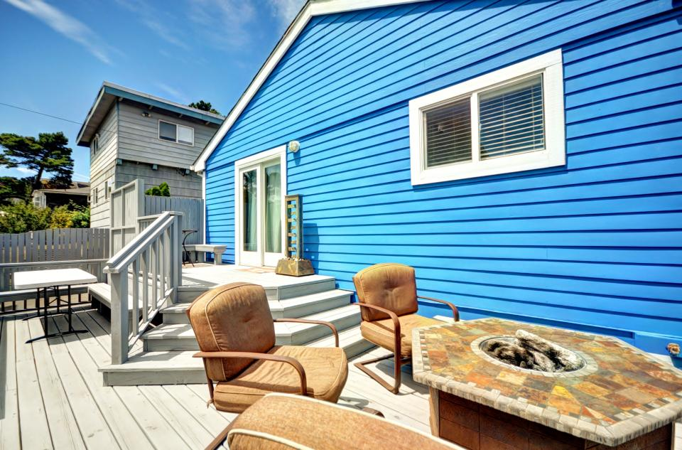 Pearl off the Prom - Seaside Vacation Rental - Photo 40