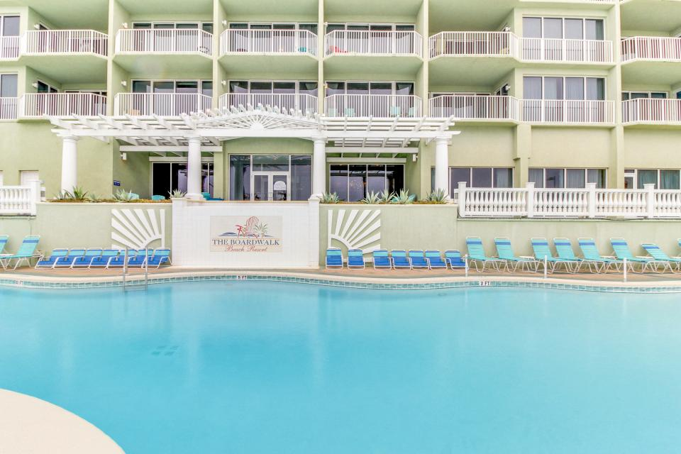 Boardwalk Penthouse 2211 - Panama City Beach Vacation Rental - Photo 28