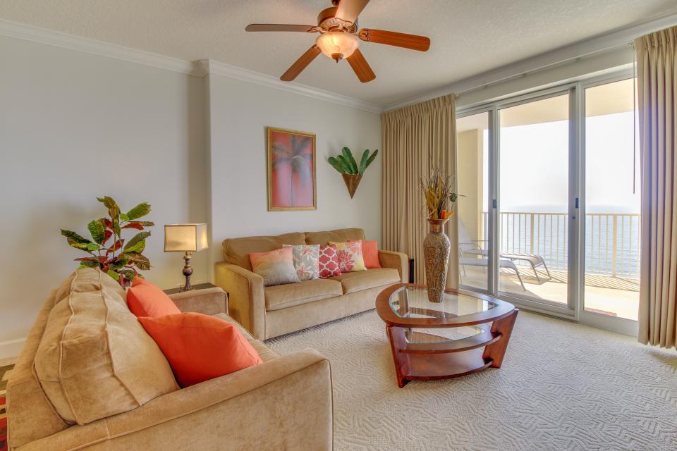 Ocean Villa 1802 - Panama City Beach Vacation Rental - Photo 1