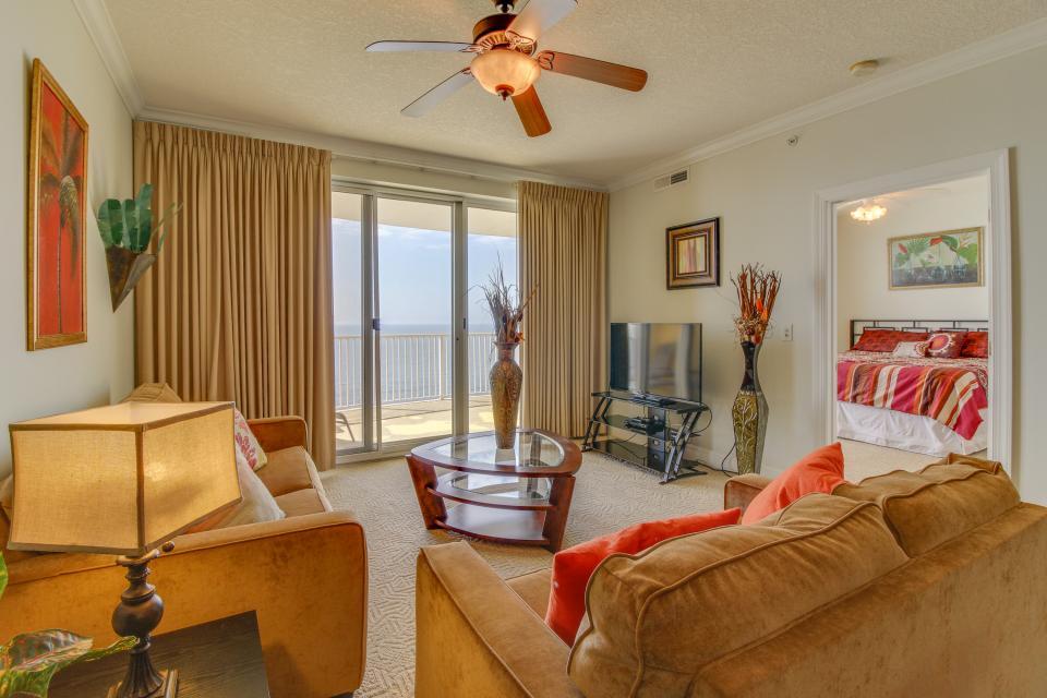 Ocean Villa 1802 - Panama City Beach Vacation Rental - Photo 6