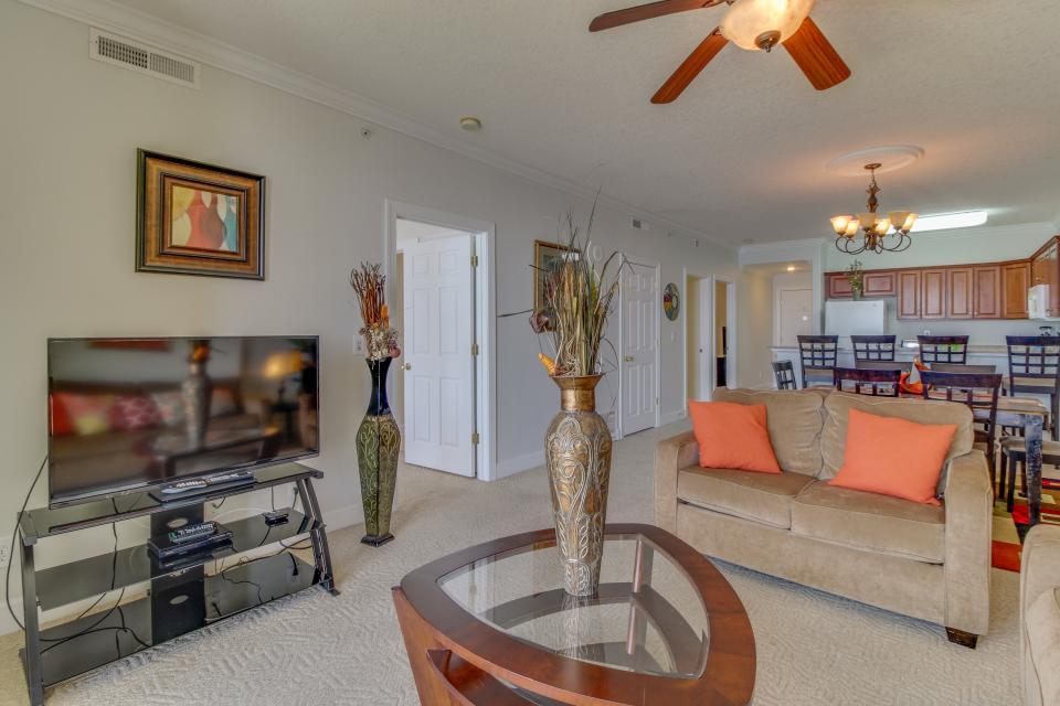 Ocean Villa 1802 - Panama City Beach Vacation Rental - Photo 5