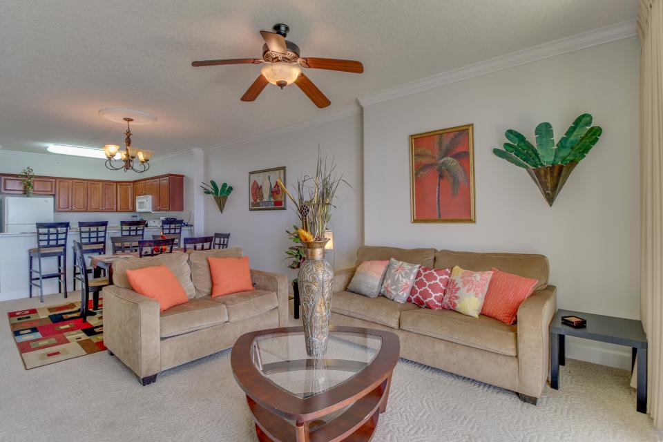 Ocean Villa 1802 - Panama City Beach Vacation Rental - Photo 7