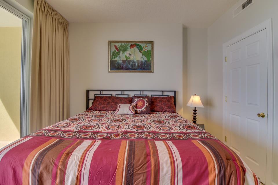 Ocean Villa 1802 - Panama City Beach Vacation Rental - Photo 12