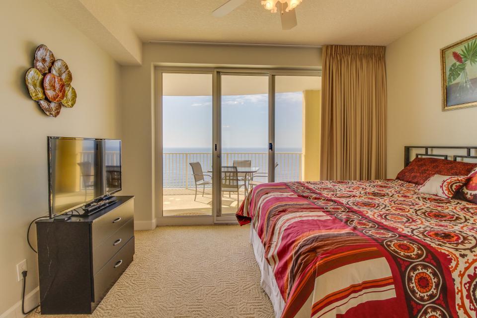 Ocean Villa 1802 - Panama City Beach Vacation Rental - Photo 13