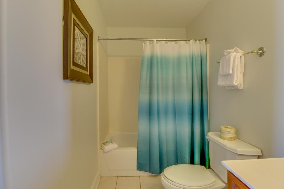 Ocean Villa 1802 - Panama City Beach Vacation Rental - Photo 16