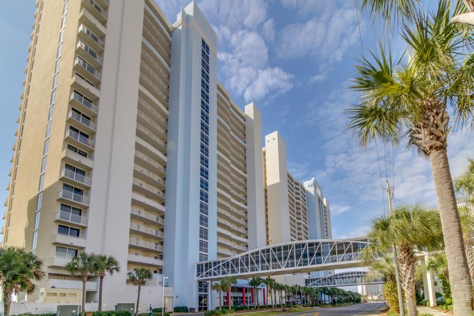 Majestic Beach Resort  2004 - Panama City Beach Vacation Rental - Photo 32
