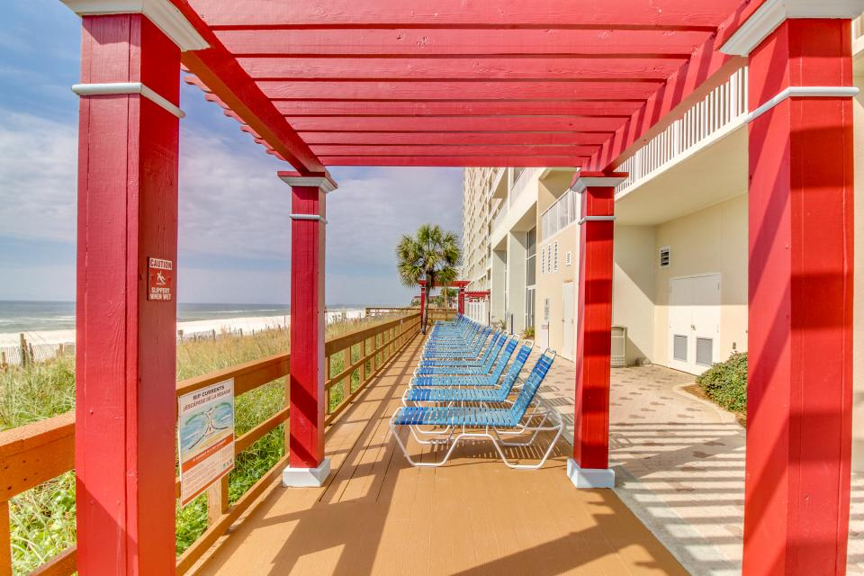 Majestic Beach Resort  2004 - Panama City Beach Vacation Rental - Photo 28
