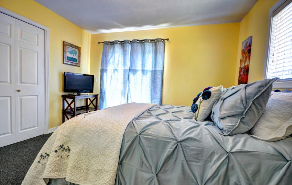 Pearl off the Prom - Seaside Vacation Rental - Photo 17