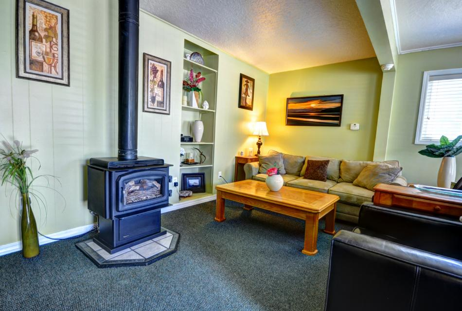 Pearl off the Prom - Seaside Vacation Rental - Photo 12
