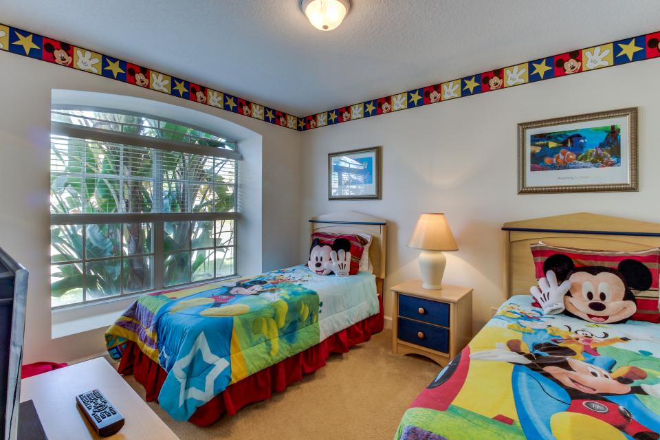 Sundrop Villa - Davenport Vacation Rental - Photo 12