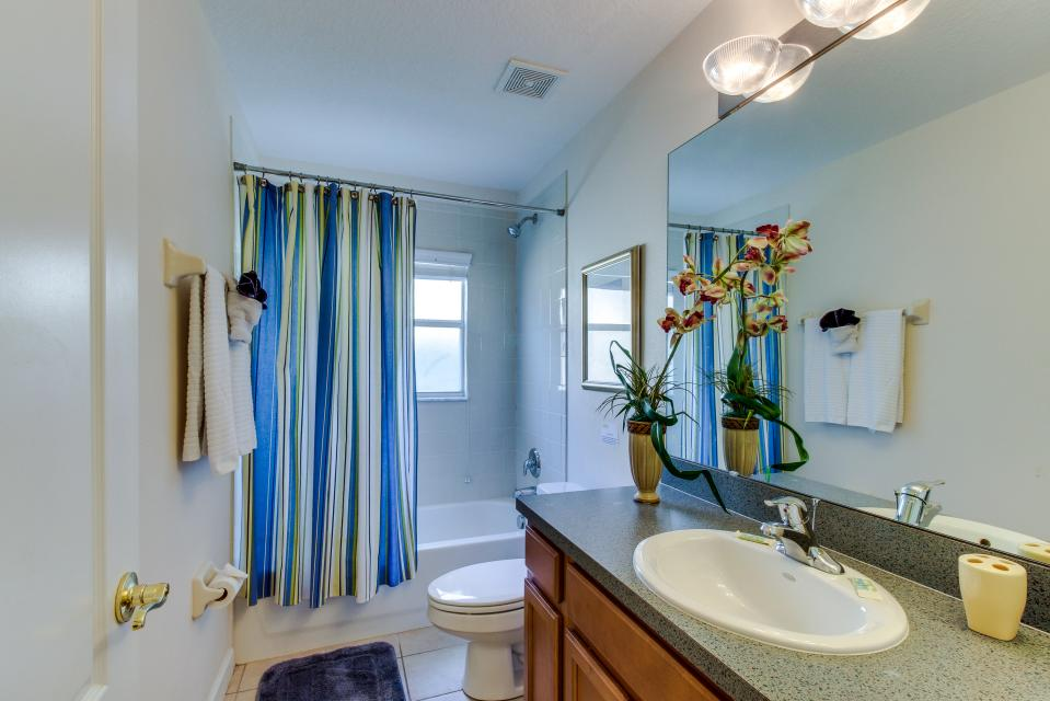 Sundrop Villa - Davenport Vacation Rental - Photo 13