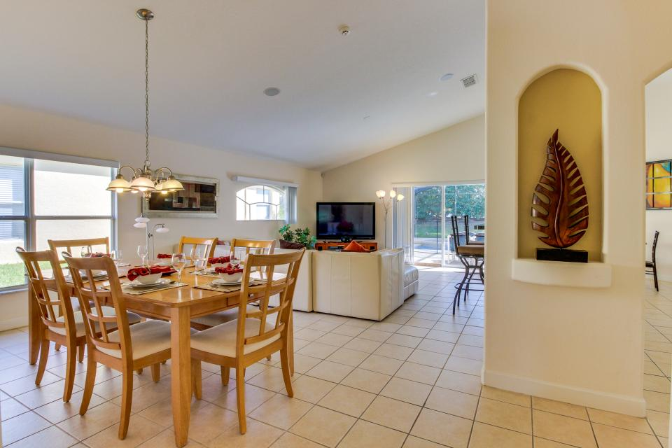 Sundrop Villa - Davenport Vacation Rental - Photo 10
