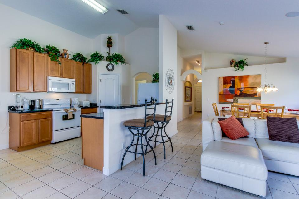 Sundrop Villa - Davenport Vacation Rental - Photo 6