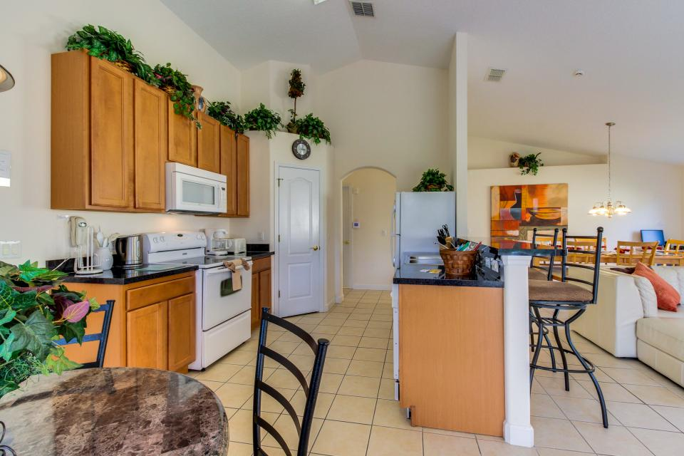Sundrop Villa - Davenport Vacation Rental - Photo 8