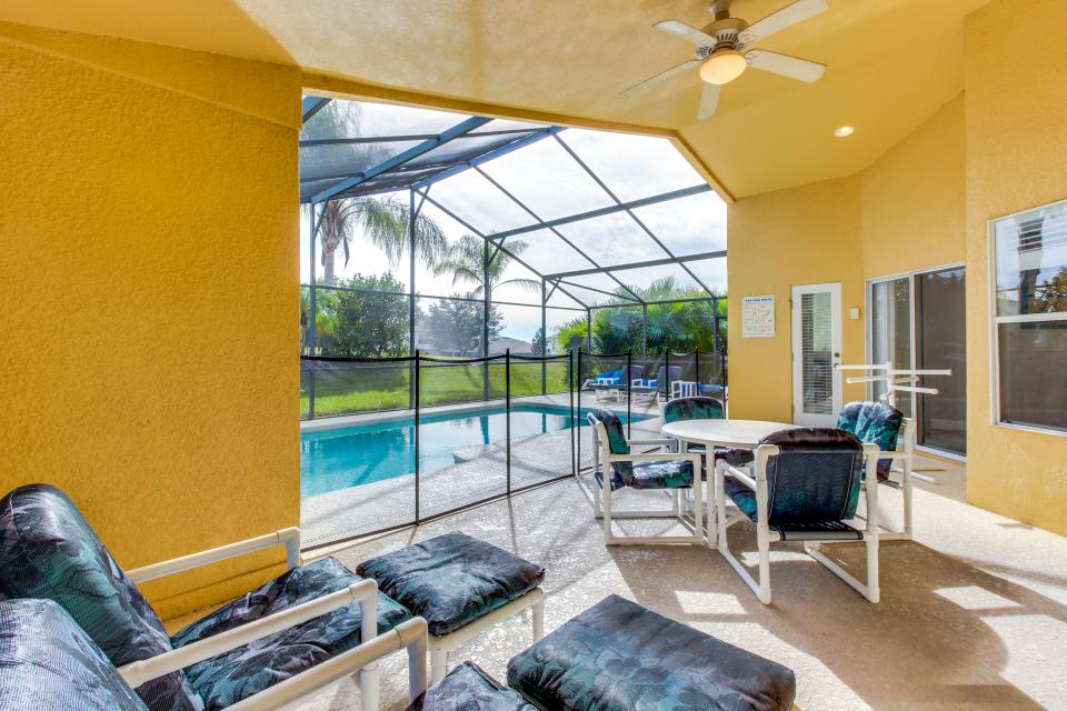 Sundrop Villa - Davenport Vacation Rental - Photo 1