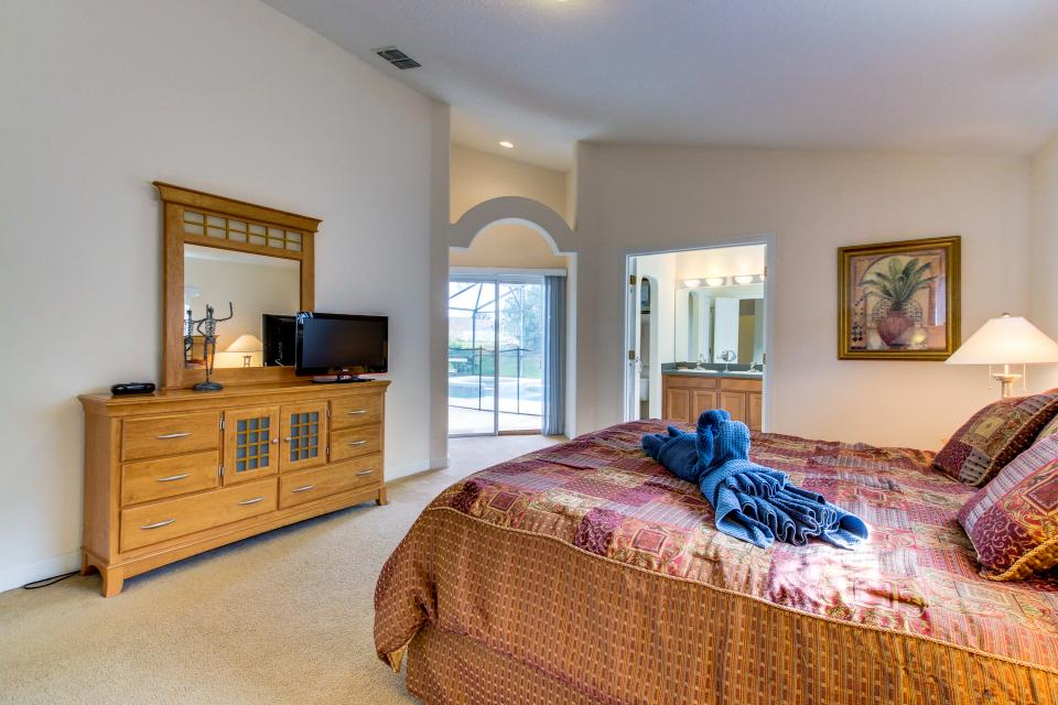 Sundrop Villa - Davenport Vacation Rental - Photo 16