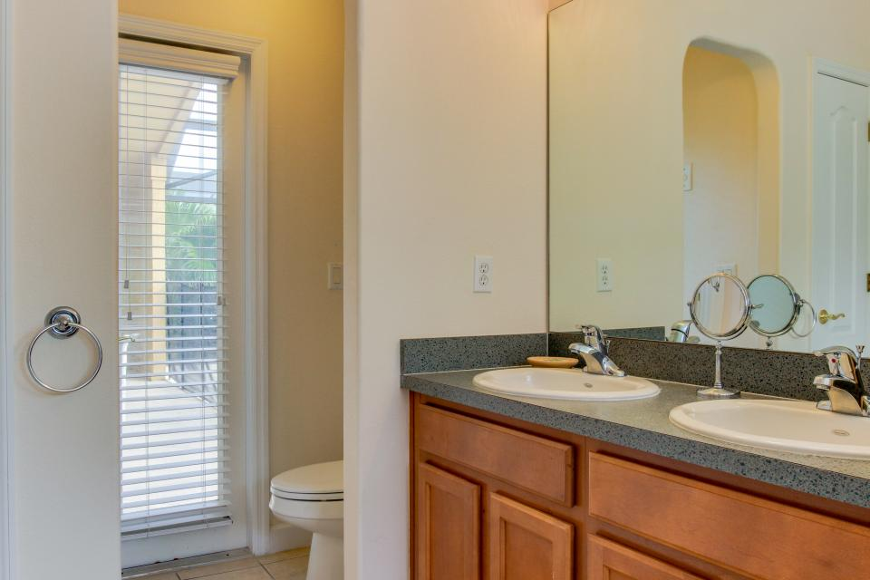 Sundrop Villa - Davenport Vacation Rental - Photo 15