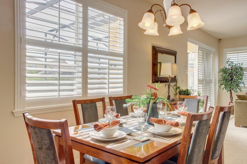 Florida Ridge Villa - Davenport Vacation Rental - Photo 7