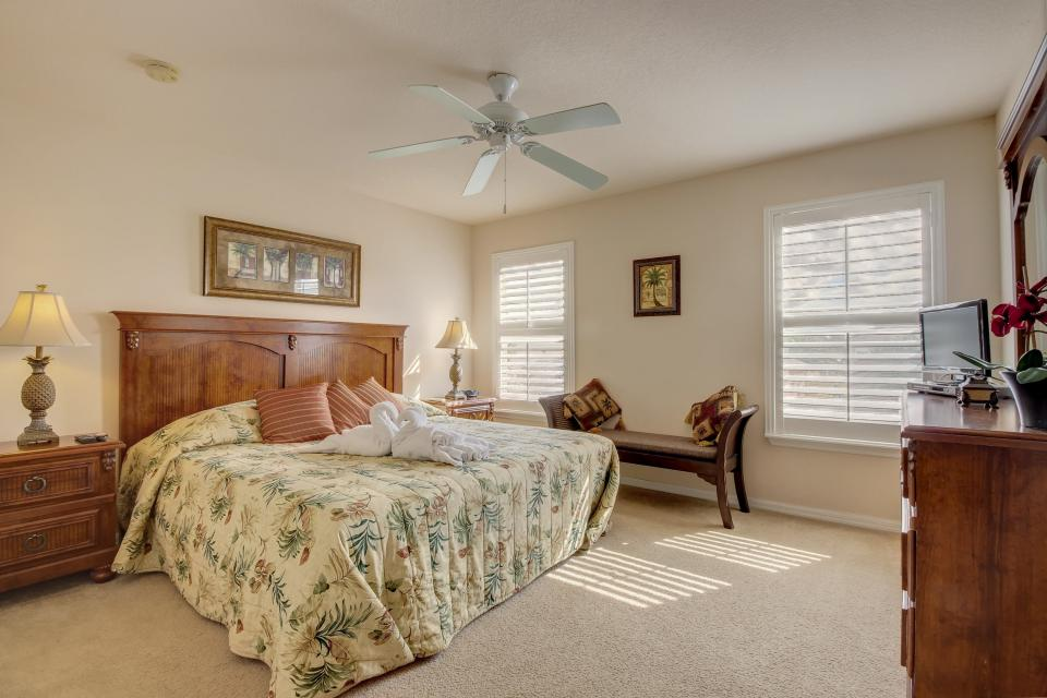 Florida Ridge Villa - Davenport Vacation Rental - Photo 2