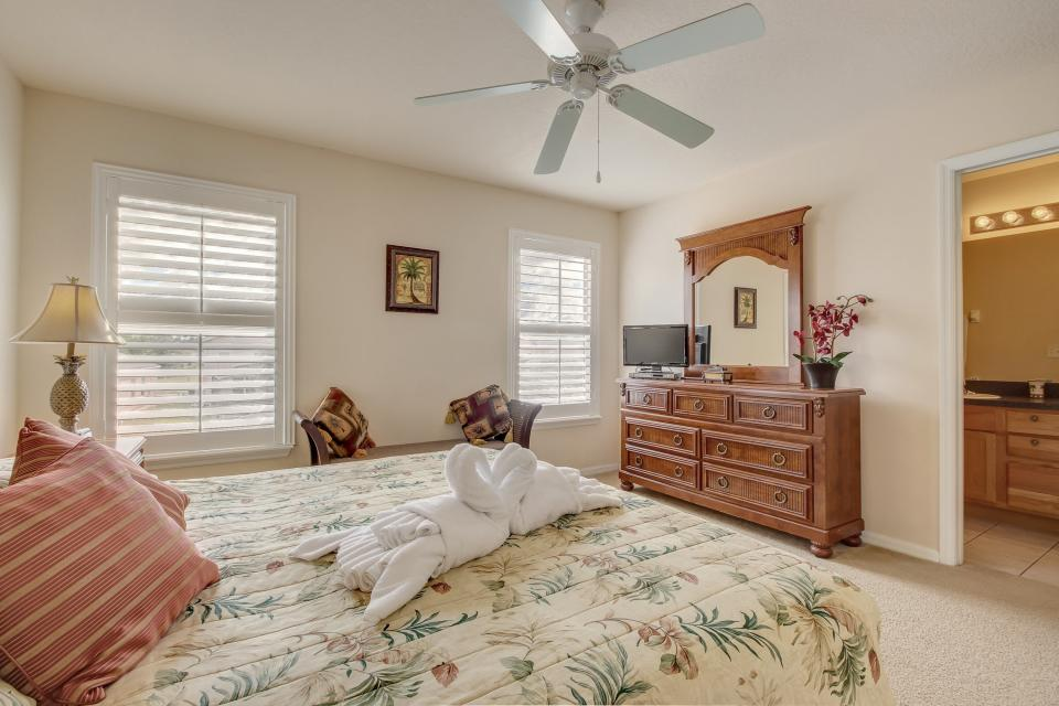 Florida Ridge Villa - Davenport Vacation Rental - Photo 15