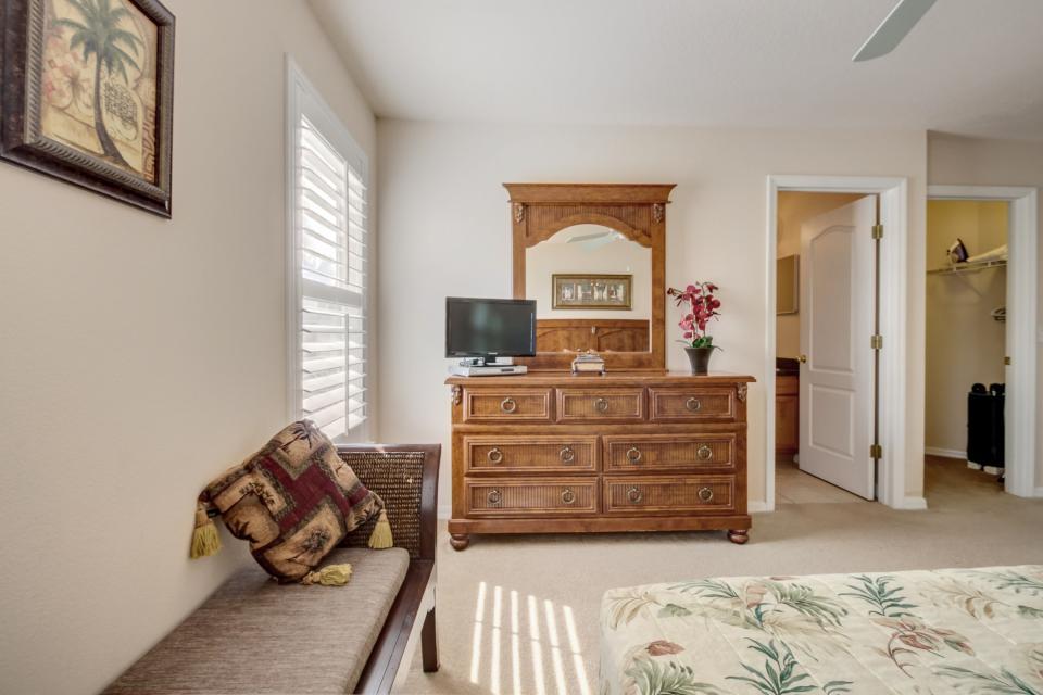 Florida Ridge Villa - Davenport Vacation Rental - Photo 16