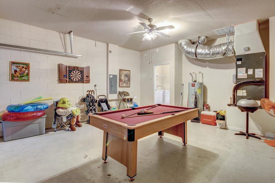 Florida Ridge Villa - Davenport Vacation Rental - Photo 20