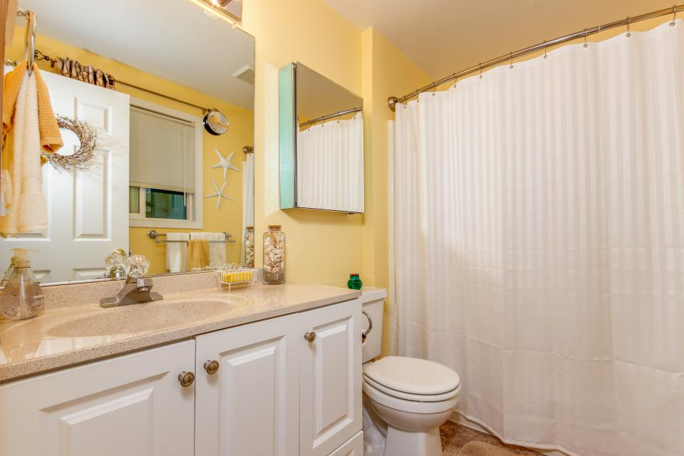Pacific Dorado Beach House  - Depoe Bay Vacation Rental - Photo 21