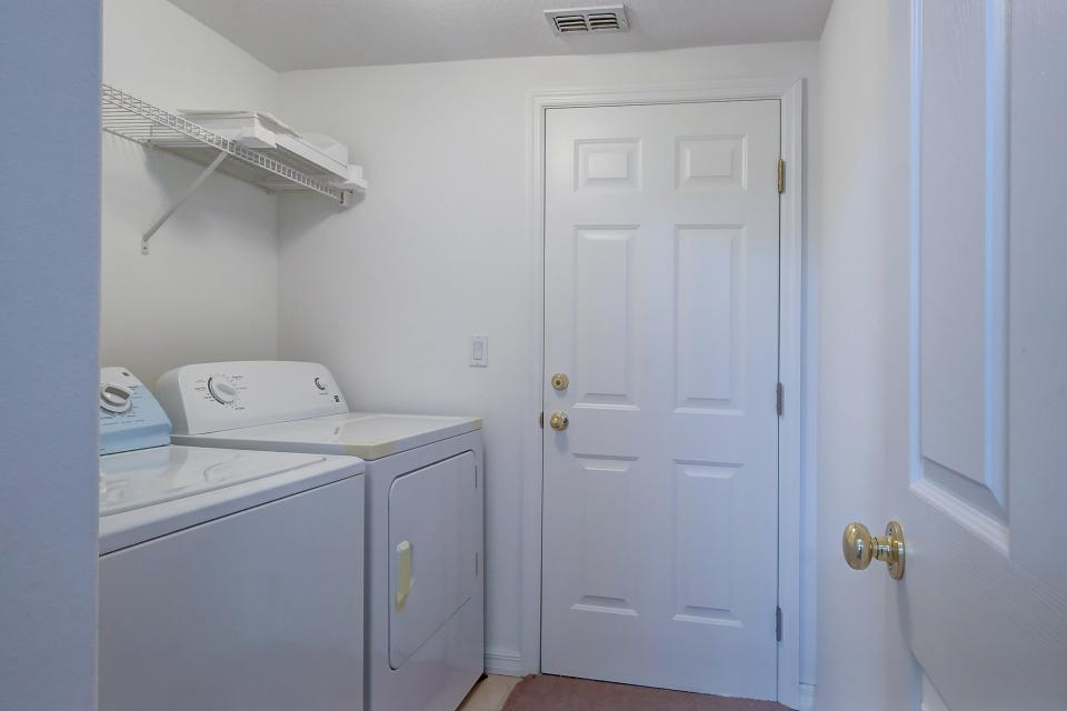 4 Corners Getaway  - Davenport Vacation Rental - Photo 30
