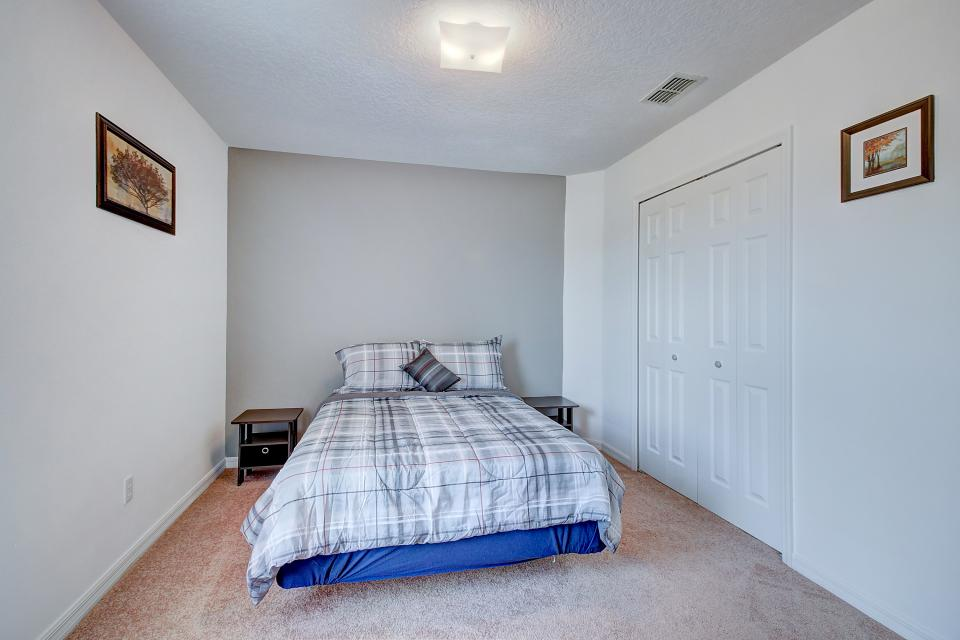 4 Corners Getaway  - Davenport Vacation Rental - Photo 23
