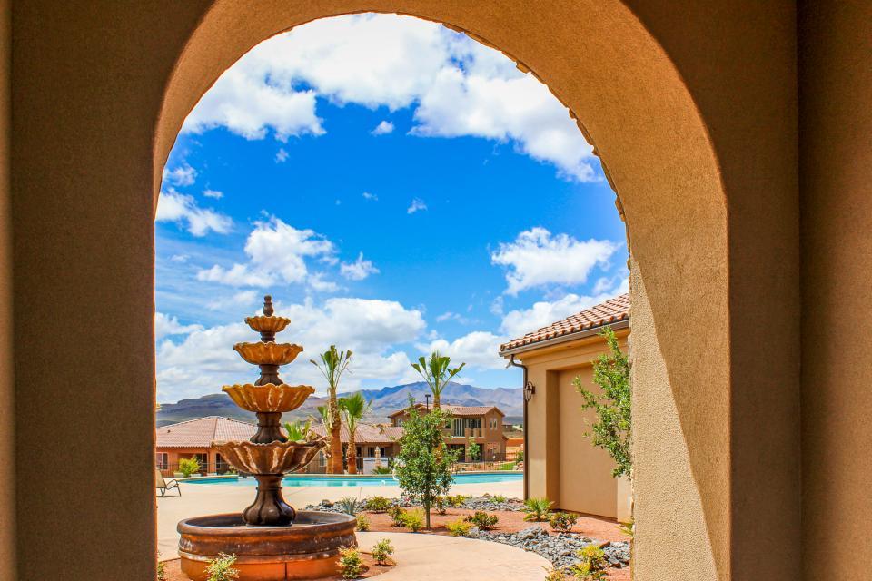 Snow Canyon View: Paradise Village #46 - Santa Clara Vacation Rental - Photo 60